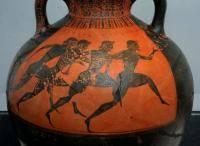 Легкая атлетика: ИНТЕЛЛЕКТУАЛЬНЫЙ КОНКУРС