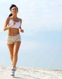 Легкая атлетика: как взбодриться перед стартом         делитесь секретами