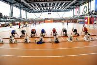 Легкая атлетика: Какие Вы бегаете дистанции
