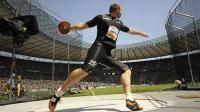 Легкая атлетика: Личные результаты спортсменов