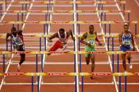 Легкая атлетика: Любимые виды легкой атлетики