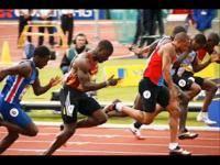 Легкая атлетика: Любимый вид