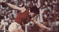 Легкая атлетика: Метателям