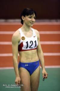Секс атлетика