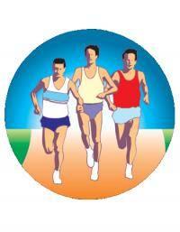 Легкая атлетика: Сайт для группы