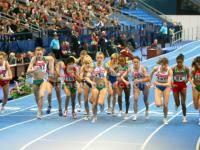 Легкая атлетика: Спорт и здоровье