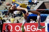 Легкая атлетика: Высота и не только  или высотники как многостороне развитые спортсмены