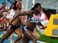 Легкая атлетика: Чтто делать с вахтерами