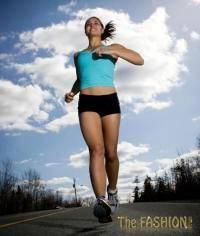 Легкая атлетика: Какие элементы и упражнения вы умеете