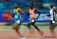 Легкая атлетика: Сборы    кто куда