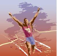 Легкая атлетика: спорт