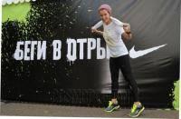 Легкая атлетика: Який вид легко атлетики ти виконуш