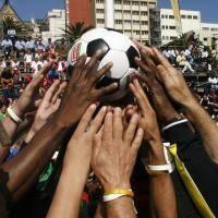 Новости футбола: За кого Вы болеете    D