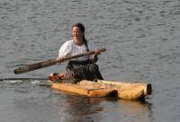 Водные виды спорта: Кижская регата 2008