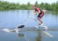 Водные виды спорта: Нужна ли байдарке лавировка  Доводы в пользу прямых парусов