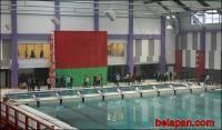 Водные виды спорта: Рост и вес в плавании