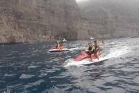 Водные виды спорта: Сафари
