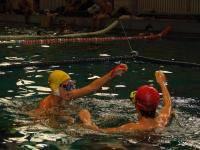 Водные виды спорта: ПеРвЕнСтвО РоССИИ И ЧемпионаТ ЕВрОпЫ по Акватлону в Конакова2009 4 5 АпРеЛЯ