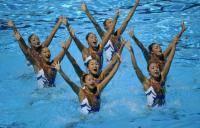 Водные виды спорта: Почему вы решили плавать лучшим стилем на... <a href=