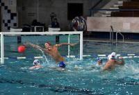 Водные виды спорта: Чемпионы