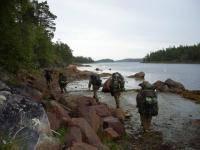 Водные виды спорта: Художественные произведения на тему походов  природы и выживания в лесу