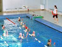 Водные виды спорта: Как отразилась аквааэробика на вашей фигуре