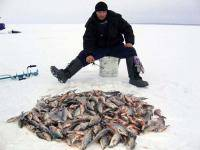 Водные виды спорта: Какой вид ловли вы предпочитаете зимний или летний