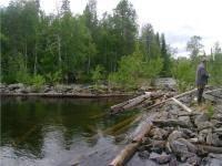 Водные виды спорта: Карелия   2011  Не для новичков  Сплав  Рыбалка  Грибы  Ягоды