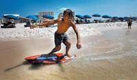Водные виды спорта: Места катания на скимборде
