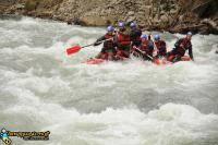 Водные виды спорта: Учебно тренировочный выезд на Черный Черемош   14 15 05 11