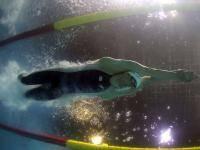 Водные виды спорта: Феномен Майкла Фелпса