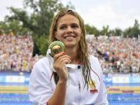 Водные виды спорта: Как вы опредилились  что плаваниеэто ваш спорт