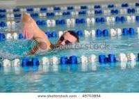 Водные виды спорта: Кроль