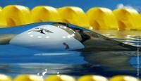 Водные виды спорта: Кто сколько плывет 100 НА СПИНЕ