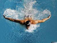 Водные виды спорта: В каком возрасте у девушек результат лучше прогрессирует