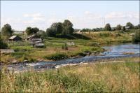 Водные виды спорта: Карелия  Открытая вода