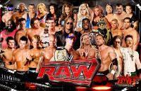 Единоборства: Обзор WWE Monday Night RAW 03 10 2011