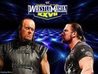 Единоборства: Triple H vs Undertaker