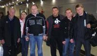 Единоборства: Владимир Кличко   Александр Поветкин тема закрыта