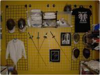 Единоборства: Снаряжение для фехтования