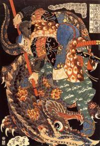 Единоборства: Миямото Мусаси  Книга Пяти Колец    Выдержки на сколько это вообще возможно