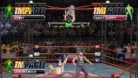 Единоборства: TNA iMPACT  02 10 11обзоравтор Лорд Ураганчик