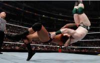 Единоборства: Выбежит ли Миз с кейсомпосле боя между Randy Orton vs Sheamus WWE Championship