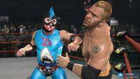 Единоборства: WWE vs TNA Impact Wrestling  Что лучше