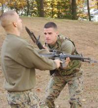 Единоборства: Концепция боевоготактического коротко клинкового оружия