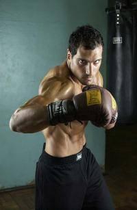 Единоборства: Лучший актер боец