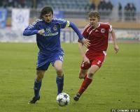 Новости футбола: Считаете ливы что Динамо без Милевского    не Динамо