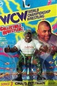 Единоборства: Кто самый легендарный рестлер за всю историю WCW WWF WWE