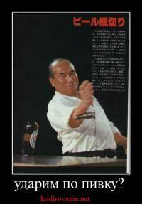 Единоборства: История Великого Мастера Оямы