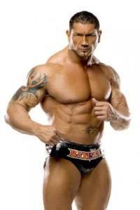 Единоборства: Top 5 WWE Superstars